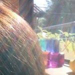 髪の悩みはどこへ?ツヤ復活そして白髪が目立ちにくくなりました。